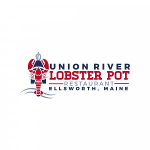 Union River Lobster Pot Restaurant Ellsworth Maine Custom Shirts & Apparel