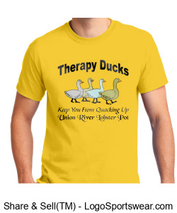Therapy Ducks Design Zoom